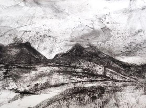 Skye Mountains