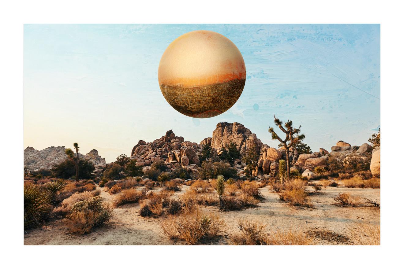 Painted Planet III