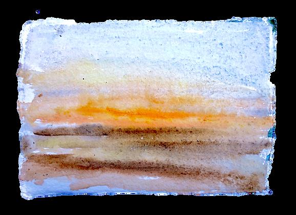 Foxearth Sunrise