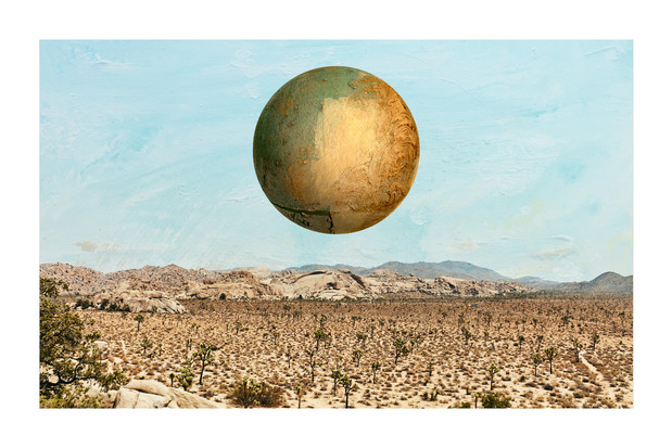 Painted Planet