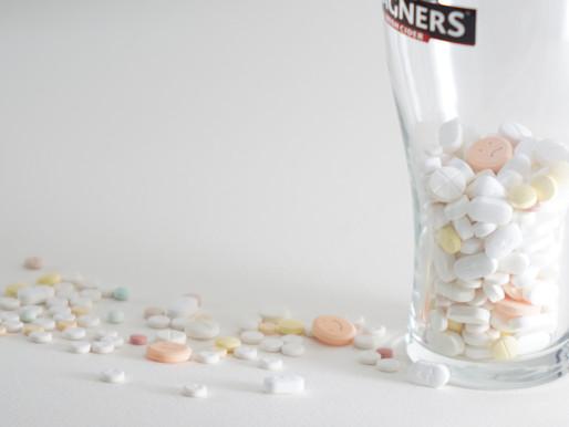 Opioidkrisen i USA