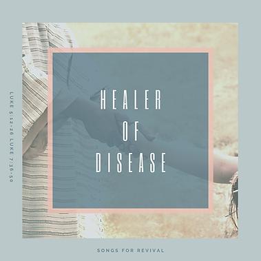 Healer of Disease