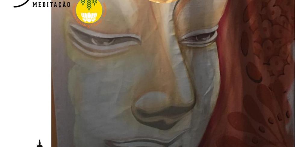 Maio - DHYAN - Retiro A FACE ORIGINAL