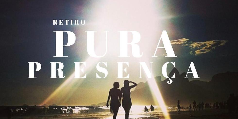 Teresópolis (RJ) - Retiro Pura Presença