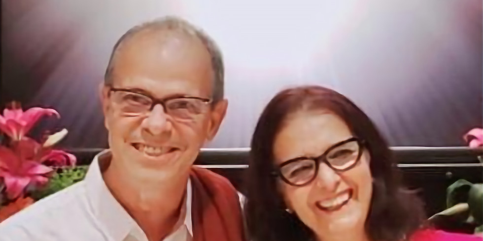 MARÇO 2021 - SÃO ROQUE (SP) - Retiro Pura Presença
