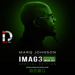 (6 track) Imag3 Web Cover