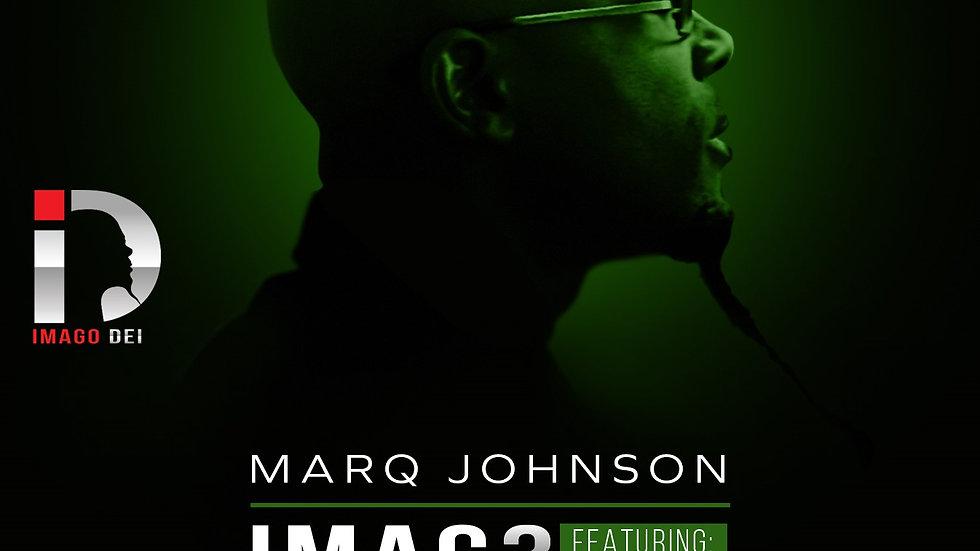 Imag3 CD