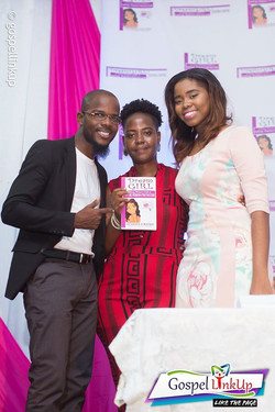 My queen and I with Kedeisha Watkis