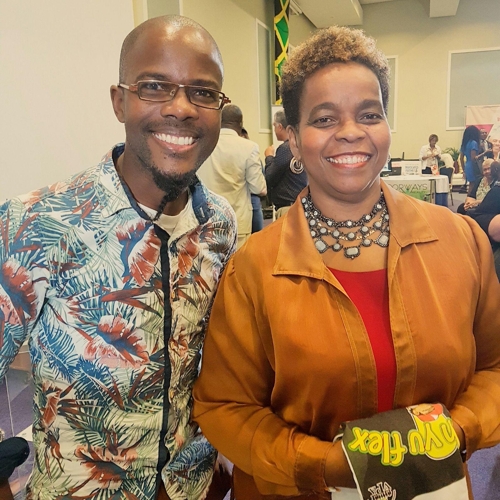 Ja. Christian Diaspora Conference