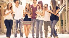 I millennial sono chiamati a riempire il vuoto seguito all'era dei baby boomer