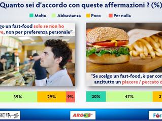 Anytime food: soluzioni rapide, ma ad alto contenuto salutistico