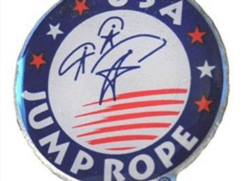 USAJR Logo Tack Pin