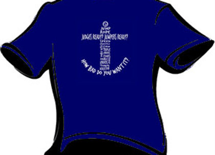 Jump Rope Anchor Shirt