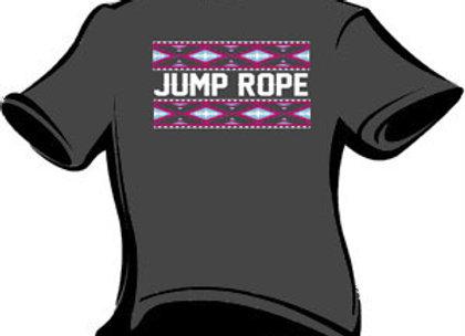 Jump Rope Aztec Shirt