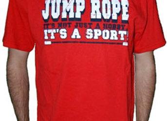 It's A Sport Shirt