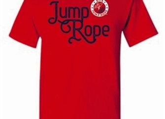 Jump Rope Logo Shirt