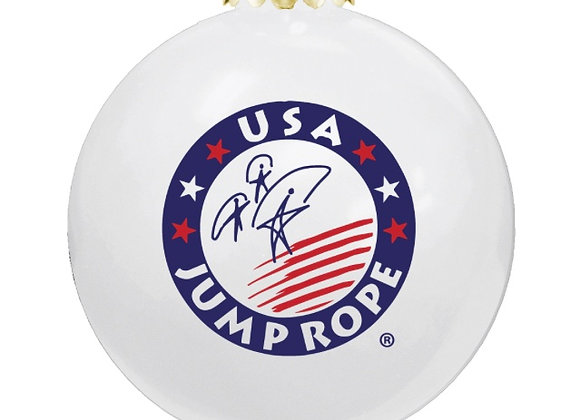 USAJR Ornament