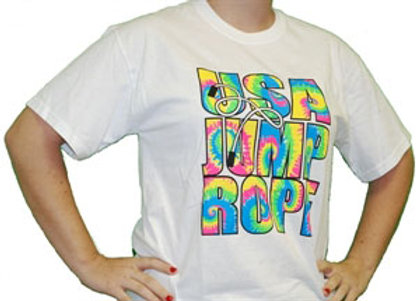 USAJR Tye Dye Shirt