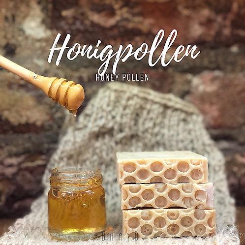 Honig Pollen