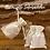 Thumbnail: Baumwolle Seifensäckchen
