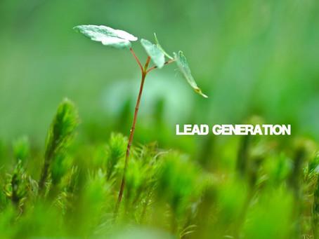 3 Lead-Generating Benefits of Blogging