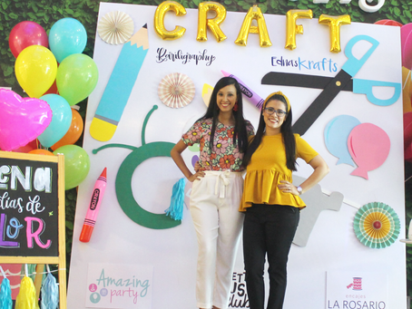 Evento de Crafting