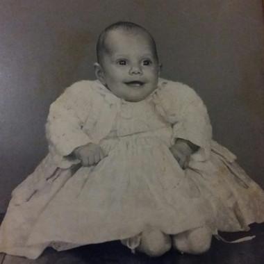 Stephanie De Kock born 1 September  1957 eldest  child of the De kocks