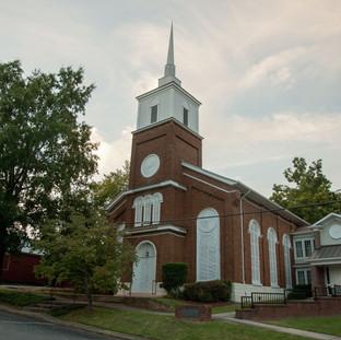 First Presbyterian Jacksonville