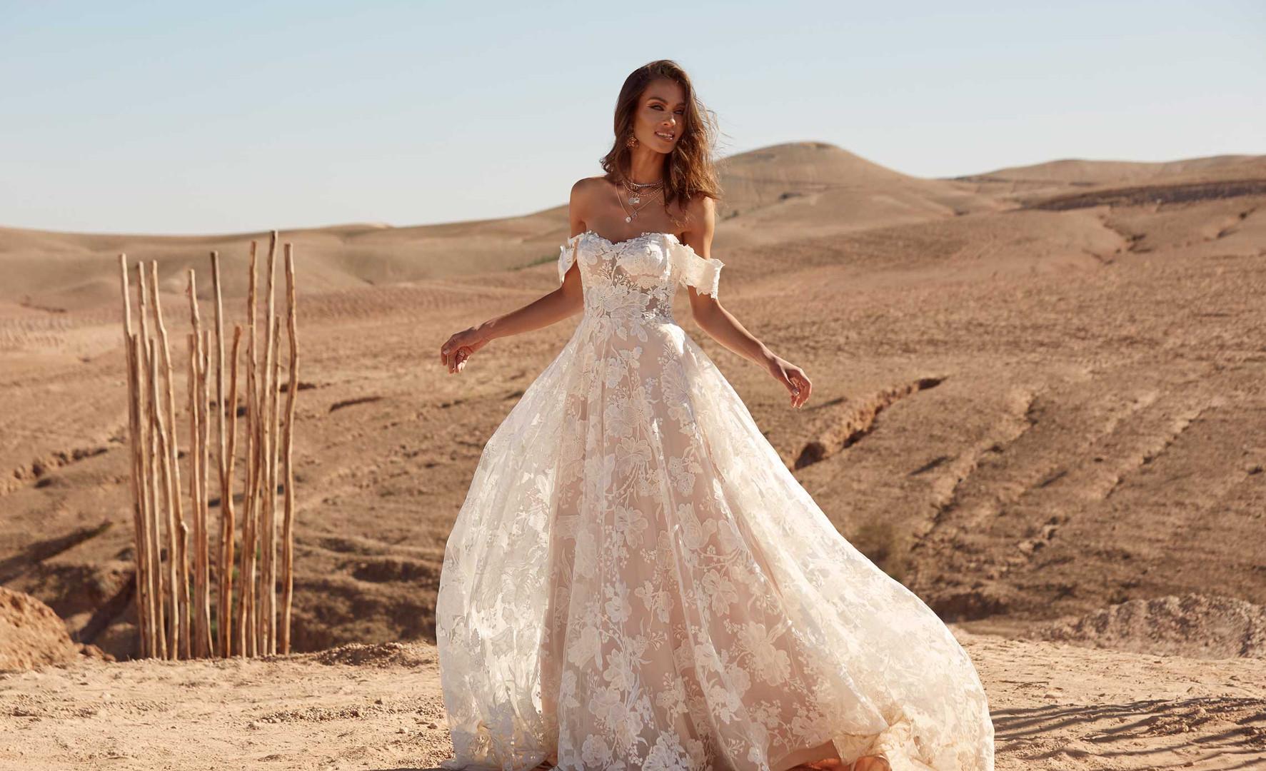 Amelie Pretty White Dress Madi Lane Land