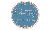 PRETTY WHITE DRESS ROUND LOGO.png