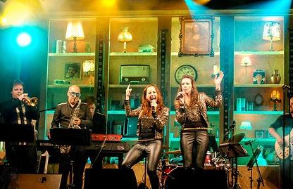 SOULID! @ Vierdaagse Feesten Nijmegen (picture by Ronnie van Schenkhof)