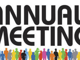 2020 Annual General Meeting Details
