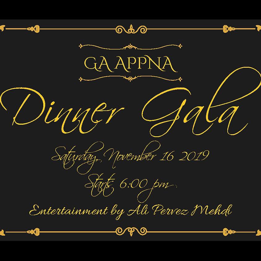 GA APPNA Dinner Gala