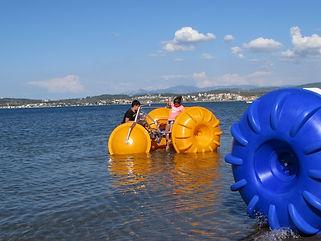 Deniz bisikleti kullanım alanları, deniz bisikleti fiyatları, deniz bisikleti kiralama