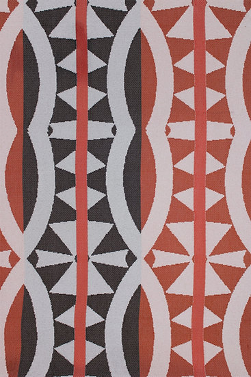 Makala Stripe Brown