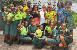 Empowering Girls for the Future Project