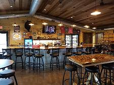 Bear Tracks Bar & Grill