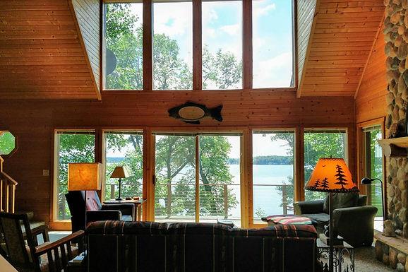 Birchwood Lakeside Vacations