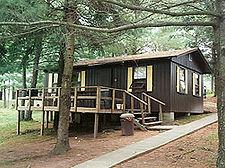 Birch Lakes Resort