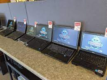 Computers With Byte