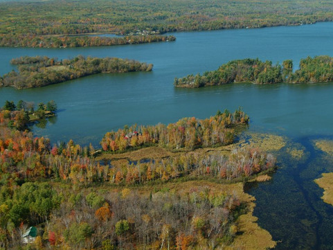 The History of Lake Chetac In Birchwood, Wisconsin: A Glimpse Into The Past