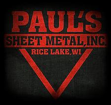 Paul's Sheet Metal
