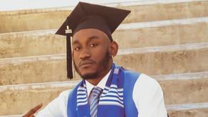 Darlington Band Alumni, Jenorris Flynn graduates from South Carolina State University