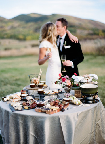charcuterie, bride and groom.jpg