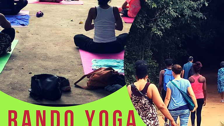 Rondo yoga