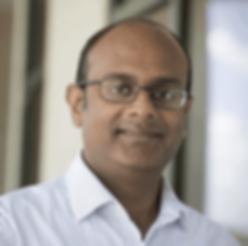 Kumar Dhanasekharan, Ph.D Bioprocess innovation summit conference