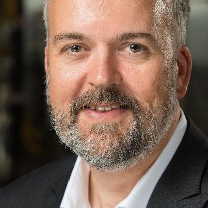 Jens Vogel Bioprocess innovation summit conference