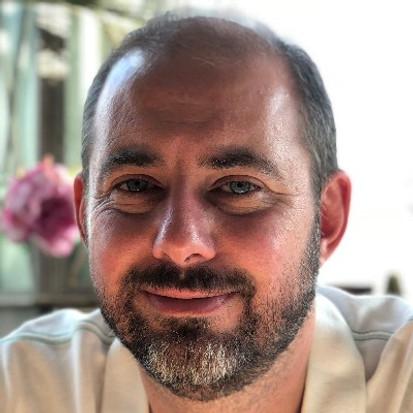 Marc Pompiati Bioprocess innovation summit conference