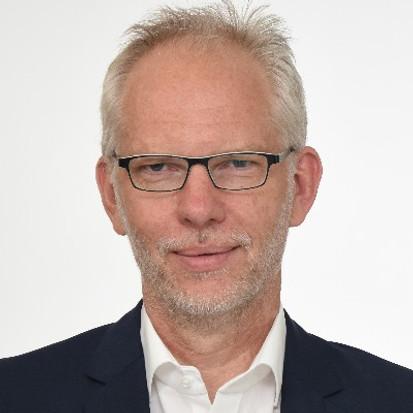 Stefan Schmidt Chief Operating Officer - BioAtrium AG