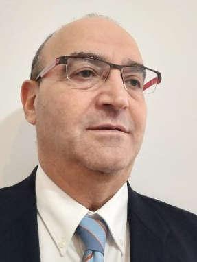 Yoram Eshel